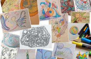 Let's doodle