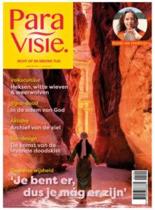 paravisie magazine